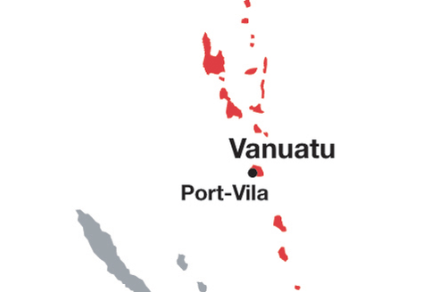 Vanuatu GDP Forecast 2017, Economic Data & Country Report