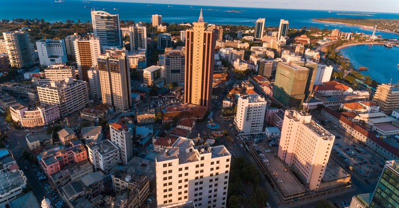 Tanzania: Priming   Global Finance Magazine