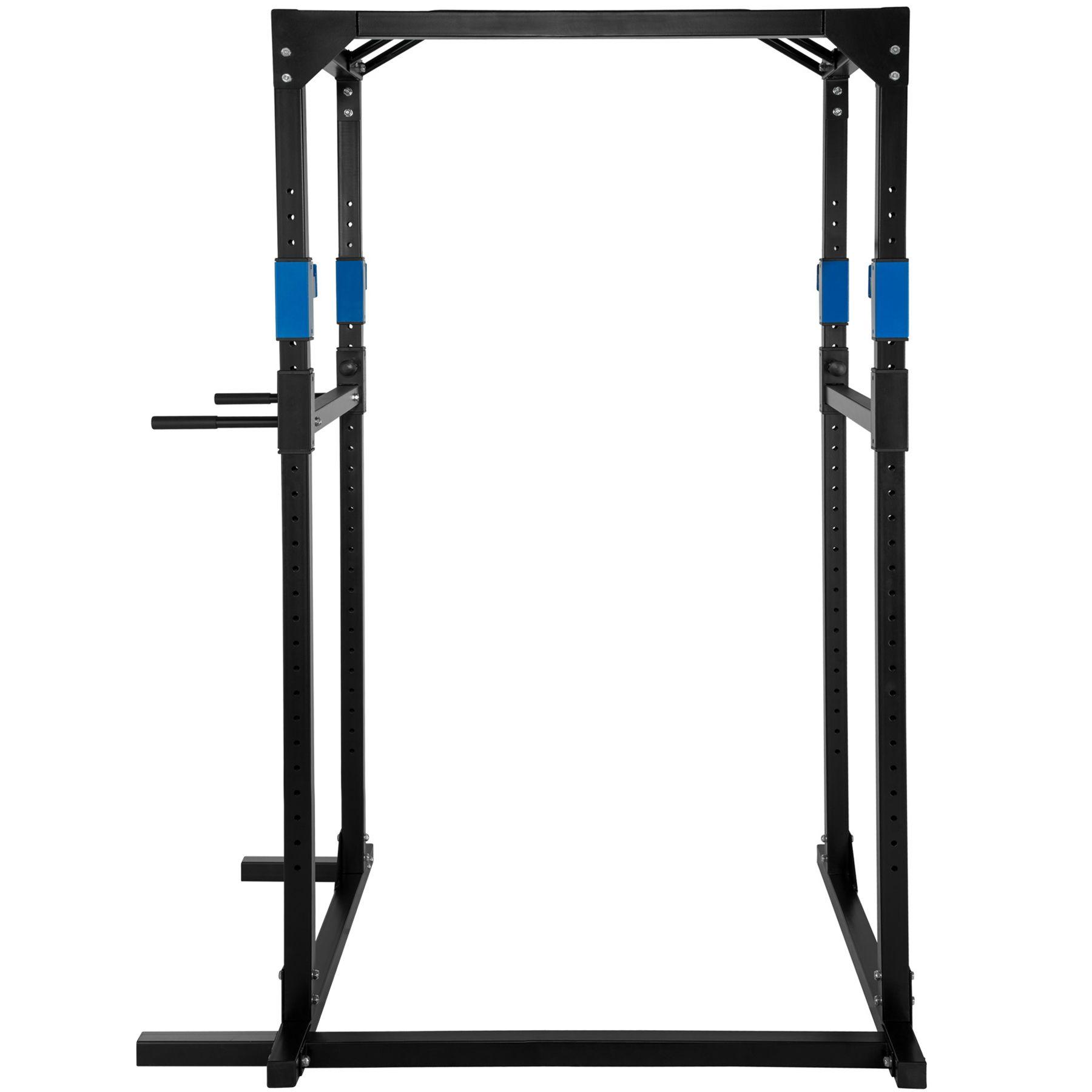 Multiestación De Fitness Para Musculación Fuerza Dip Press Banca