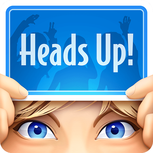 Download Heads Up! on PC with BlueStacks