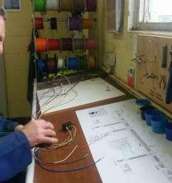 marintec wiring harness looms v 1 0 [ 2000 x 1125 Pixel ]