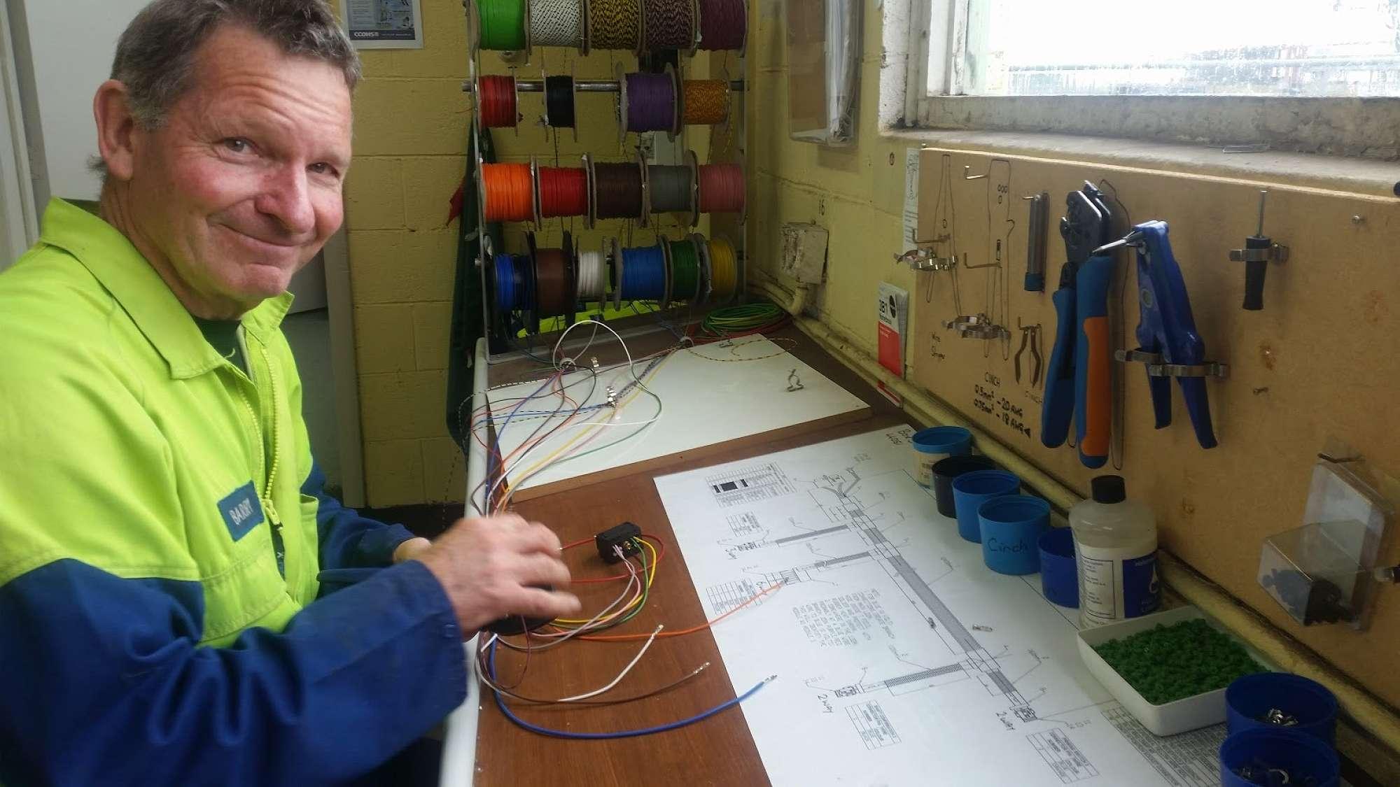 hight resolution of marintec wiring harness looms v 1 0