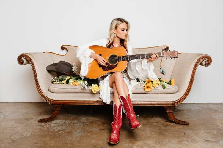 Front Porch Sessions   Featuring Bri Bagwell - Austin Monthly Magazine