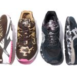 販売情報更新 12月5日再販 A Bathing Ape x Asics Gel-Lyte V・GEL-KAYANO TRAINER