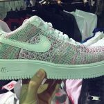 画像追加 リーク NIKE Flyknit Air Force 1