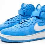 12月5日発売予定 Nike Air Force 1 High Retro QS