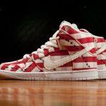 """7月1日発売予定 Nike SB Dunk High Pro """"Picnic"""""""
