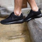 Nike Roshe One TRIPLE BLACK