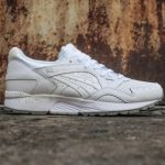 "ASICS GEL LYTE V ""WHITE/CEMENT"""
