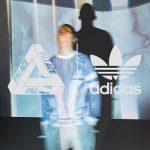 対象者限定 12月30日〜36時間限定 adidas Originals x PALACE 2015 WINTER
