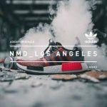 近日発売予定 adidas NMD in Los Angeles