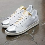 更新 7月31日発売0時〜 ADIDAS ORIGINALS STAN SMITH Mid-Summer Metallic Pack
