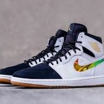 2016年1月発売予定 Air Jordan 1 Retro high  Nouveau