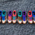 "画像追加 11月7日発売予定 Concepts x ASICS GEL-Lyte V ""Mix & Match"" Pack"