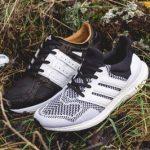 2月5日発売予定 adidas Consortium x Sneakersnstuff Tee Pack