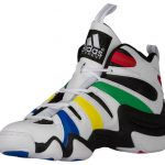 "海外発売中 adidas Crazy 8 ""Olympic Rings"""