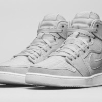 "AIR JORDAN 1 RETRO KO HIGH OG ""PURE PLATINUM"""