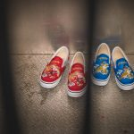 8月13日発売予定 VANS x ROLLICKING SLIP ON