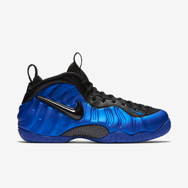 Air Foamposite Pro 'Ben Gordon'