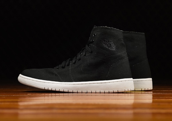 AIR JORDAN 1 HIGH DECONSTRUCTED