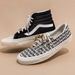 8月31日・10月発売予定 Fear of God(FOG collection two) x VANS