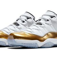 AIR JORDAN 11 RETRO LOW 528895-103