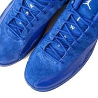 AIR JORDAN 12 PREMIUM DEEP ROYAL BLUE