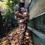 11月17日(国内11月19日) 海外SUPREME オンライン発売 サイズ・着用画像