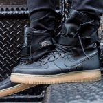 11月12日発売予定 Nike Special Field Air Force 1