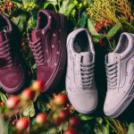 国内2月11日発売予定 UNDERCOVER x VANS VALUT OLD SKOOL LX & ERA
