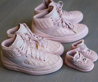 "5月13日発売予定 JUST DON x NIKE AIR JORDAN 2 ""Arctic Orange"""