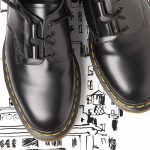 海外2月25日発売予定 ENGINEERED GARMENTS x DR. MARTENS