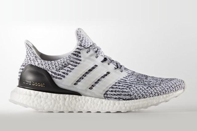 2月10日発売予定 adidas ultra boost 3 0 oreo スニーカーハック