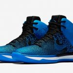 "4月1日発売予定 NIKE AIR JORDAN 31 ""ROYAL"""