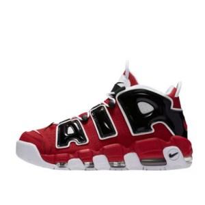 国内4月7日発売予定 Nike Air More Uptempo '96