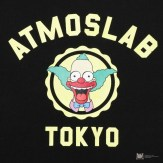 THE SIMPSONS×ATMOS LAB Capsule Collection-07