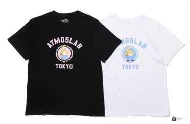 THE SIMPSONS×ATMOS LAB Capsule Collection-33