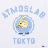 THE SIMPSONS×ATMOS LAB Capsule Collection-30