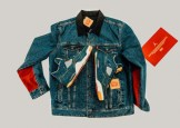 JORDAN BRAND X LEVIS AIR JORDAN IV AND REVERSIBLE TRUCKER JACKET-03