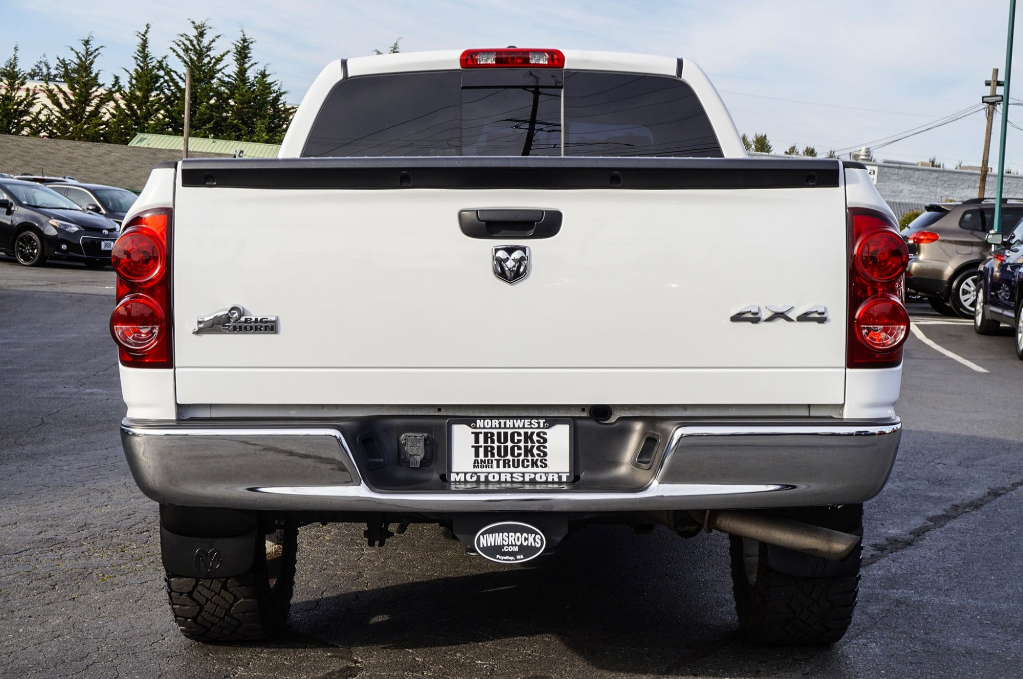 hight resolution of 2008 dodge ram 1500 big horn owners manual