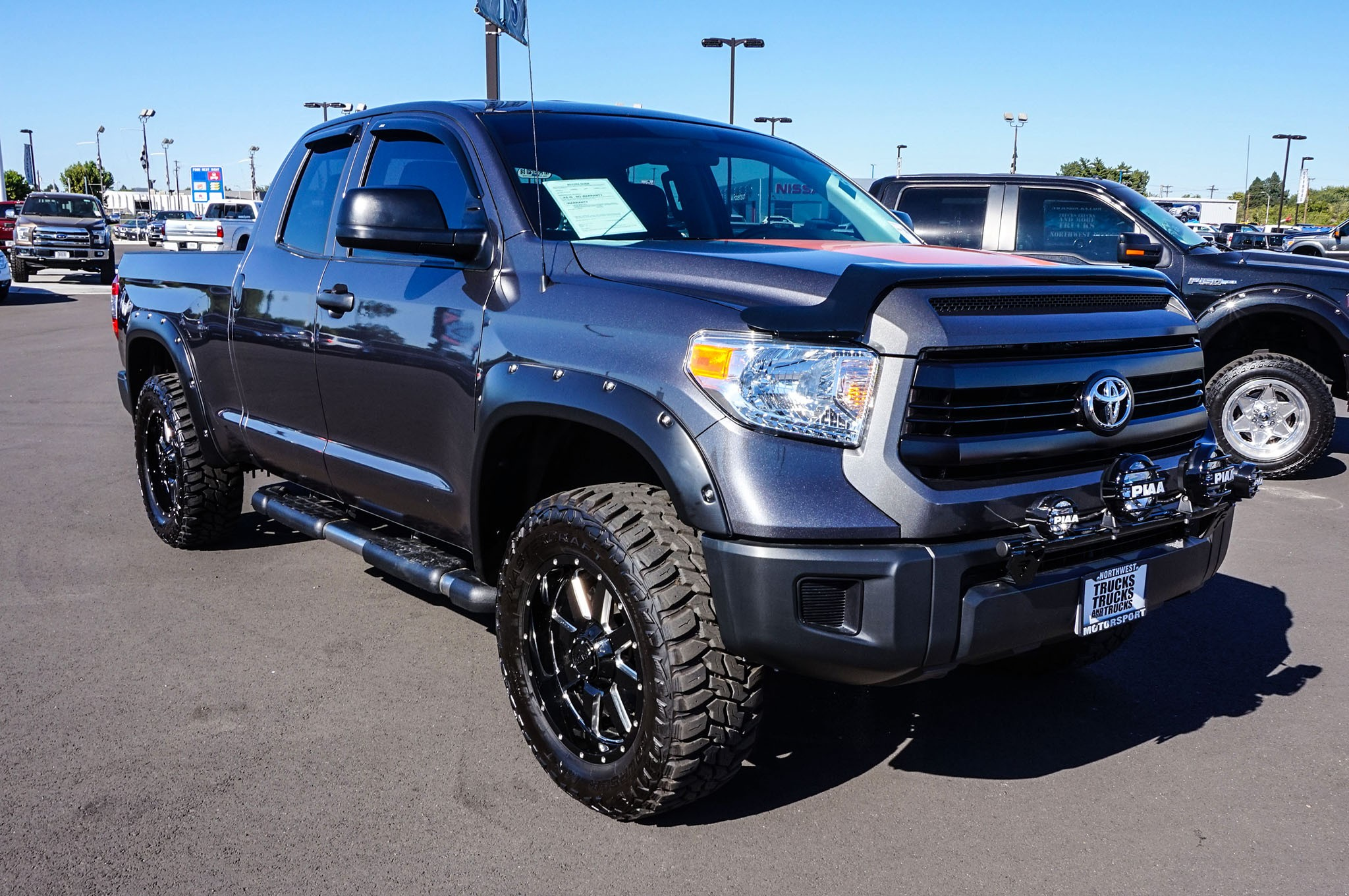 Toyota Trucks 4x4 Laurie Design 2004 Truck Lifted Used 2015 Tundra For Sale 34354