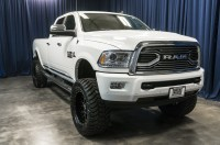 Used Lifted 2016 Dodge Ram 3500 Limited 4x4 Diesel Truck ...