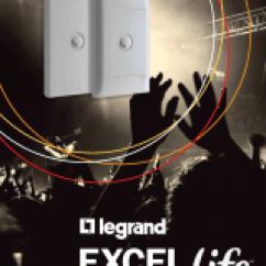 Hpm 770 Wiring Diagram For 13 Pin Caravan Plug Voltimum Australia Legrand Excel Life 2014