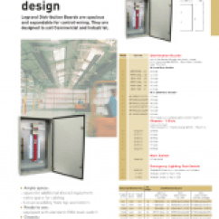 Light Switch Wiring Diagram Australia Hpm Woofer Voltimum Legrand Distribution Boards
