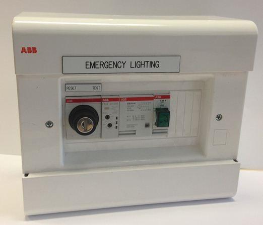 Emergency Lighting Test Unit Voltimum Australia