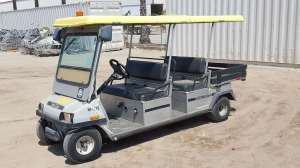 IngersollRand CLUB CAR For Sale | Colton, CA | 9118103