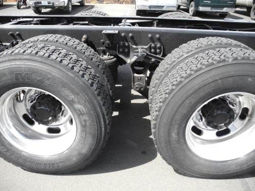 small resolution of 2008 kenworth t800 cab chassis truck