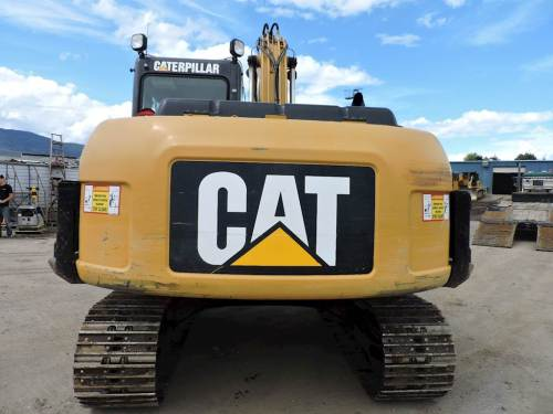 small resolution of 2010 caterpillar 312d excavator