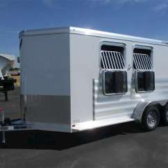 Horse Trailers Echo Chainsaw Parts Diagram 2017 Featherlite Trailer For Sale Rigby Id