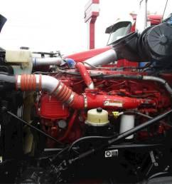 2012 peterbilt 386 sleeper semi truck cummins isx cummins 400hp manual [ 1024 x 768 Pixel ]